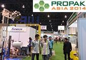 PROPAK ASIA 2014