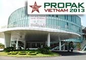PROPAK VIETNAM 2013