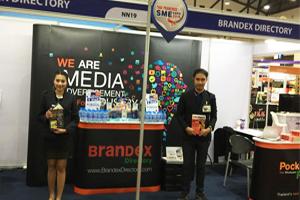 Thai Franchise & SME Expo 2018