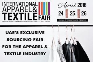 International Apparel & Textile Fair 2018